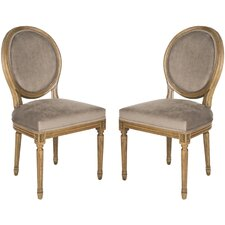 Paris Side Chair (Set of 2)