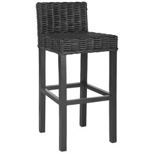 "<strong>Safavieh</strong> Carissa 29.5"" Bar Stool"