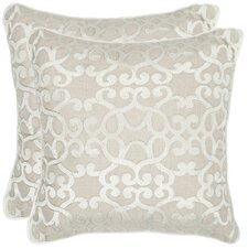Madison Linen Decorative Pillow (Set of 2)