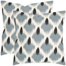 Alex Cotton Decorative Pillow (Set of 2)