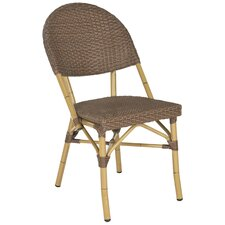 Barrow Stacking Side Chair (Set of 2)