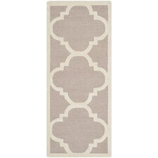 Cambridge Beige / Ivory Rug