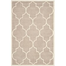 Cambridge Beige/Ivory Area Rug