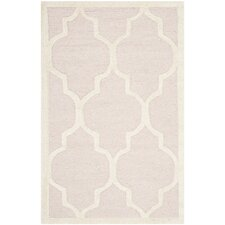 Cambridge Light Pink / Ivory Rug