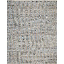 Cape Cod Light Gray Area Rug