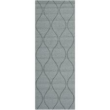 Impressions Grey Modern Rug