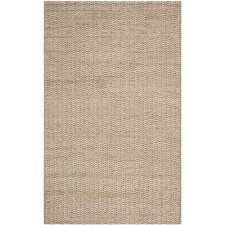Manhattan Brown Area Rug