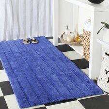 <strong>Safavieh</strong> Plush Master Cotton Bath Rug