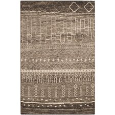 Tunisia Brown Rug