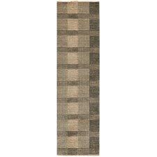 Tibetan Charcoal Rug