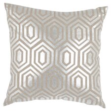 Harper Linen Throw Pillow (Set of 2)