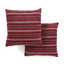 Evan Polyester Decorative Pillow (Set of 2)