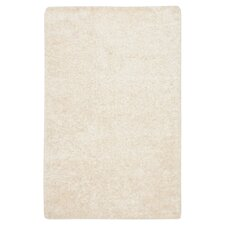 Malibu Shag White Outdoor Area Rug
