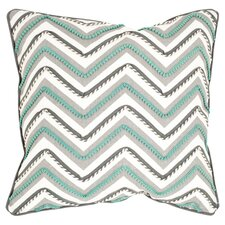 Elli Cotton Decorative Throw Pillow (Set of 2)