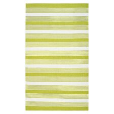 Thom Filicia Green Outdoor Rug
