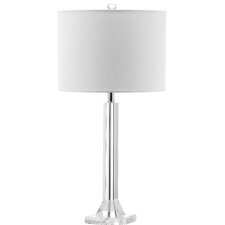 Tyrone Column Table Lamp (Set of 2)
