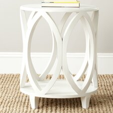 Janika End Table