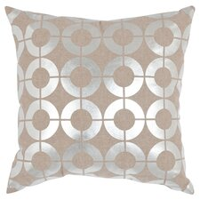 Bailey Linen Throw Pillow (Set of 2)