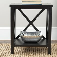 Candence End Table