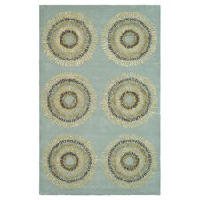 Soho Light Blue Rug