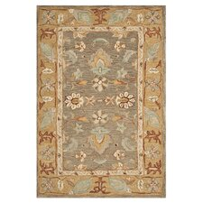 Anatolia Brown / Camel Rug