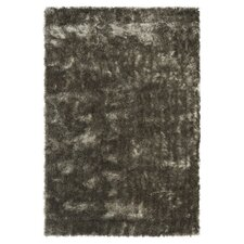 Paris Shag Silver Area Rug