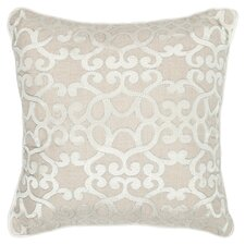 Madison Linen Throw Pillow (Set of 2)