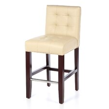 Thompson Leather Counter Stool
