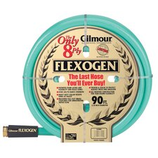 5/8 x 90' Flexogen Hose with Bonus Size