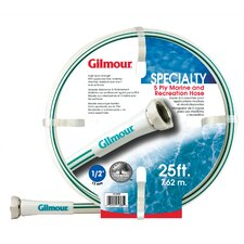 <strong>Gilmour</strong> 5 Ply Marine and Recreation Hose