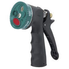 7-Pattern Select-a-Spray Pistol Nozzle