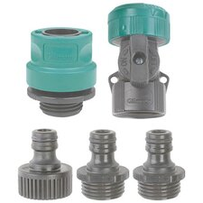 Complete Connector Starter Kit