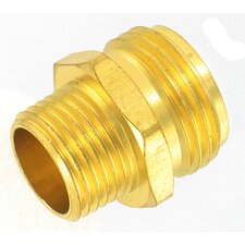 Female End Brass Connector