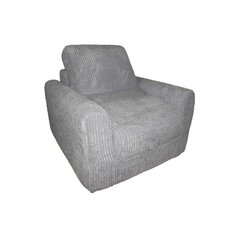 Chenille Kid's Chair Sleeper