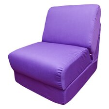 <strong>Fun Furnishings</strong> Sleeper Teen Chair