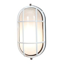 Nauticus 1 Light Wall Sconce