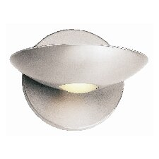 Helius 1 Light  Wall Sconce