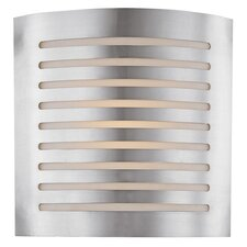 Krypton 2 Light Wall Sconce
