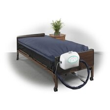 "10"" True Low Air Loss Mattress System"