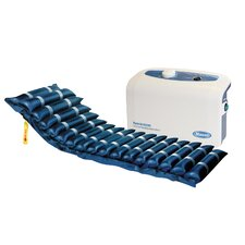 "8"" Alternating Pressure and Low Air Loss Mattress System"