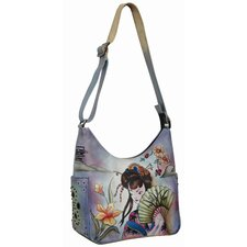 American Geisha Hobo Bag