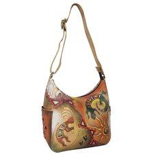 Spirit of The Southwest Hobo Bag