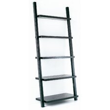 """Leaning 82"""" Bookcase"""
