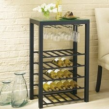 <strong>TFG</strong> Trio 25 Bottle Wine Rack