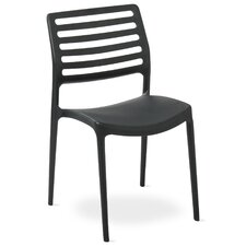 Sala Stacking Dining Side Chair (Set of 4)
