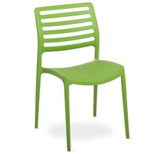Sala Stacking Dining Side Chair