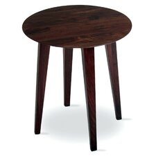 Clybourn Sheesham End Table