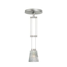 <strong>Besa Lighting</strong> Nico 1 Light Mini Pendant