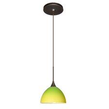 <strong>Besa Lighting</strong> Brella 1 Light Mini Pendant