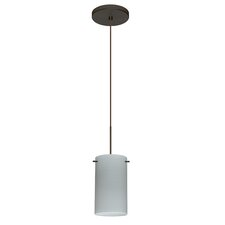 Stilo 1 Light Mini Pendant